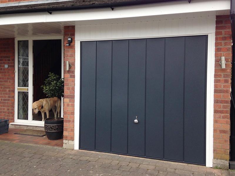 Up And Over Garage Doors Ace Garage Doors Macclesfield